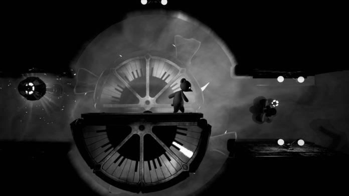 Tandem: A Tale of Shadows saldrá este 2021 en PlayStation 4, Switch, PC y Xbox One 1