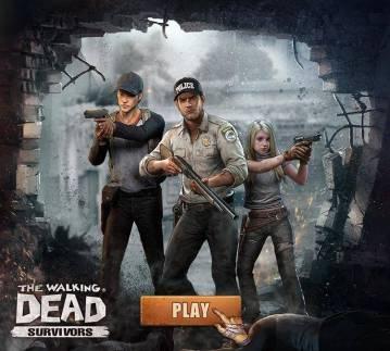 The Walking Dead: Survivors (Comunidad)