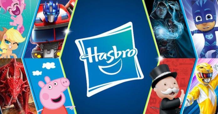 Hasbro: Monopoly, Nerf, Operando y más productos llegarán a cine y televisión 1