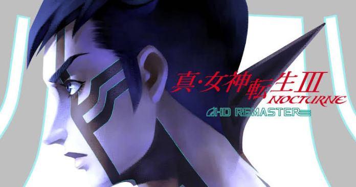 Shin Megami Tendría III Nocturne