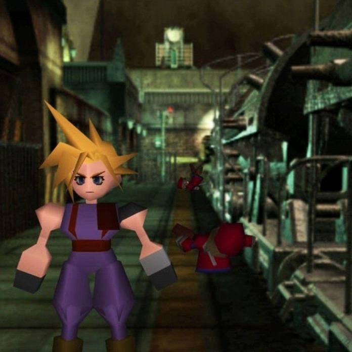 Final Fantasy VII es uno de los juegos consentidos de la comunidad. Dentro de este juego tuvimos la oportunidad de conocer Chocobo Racing.