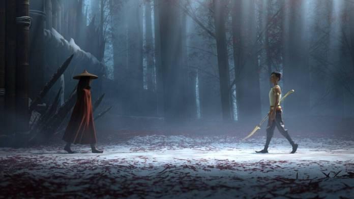 Reseña - Raya y El Último Dragón: Otro Fallo Bien Hecho de Disney 2
