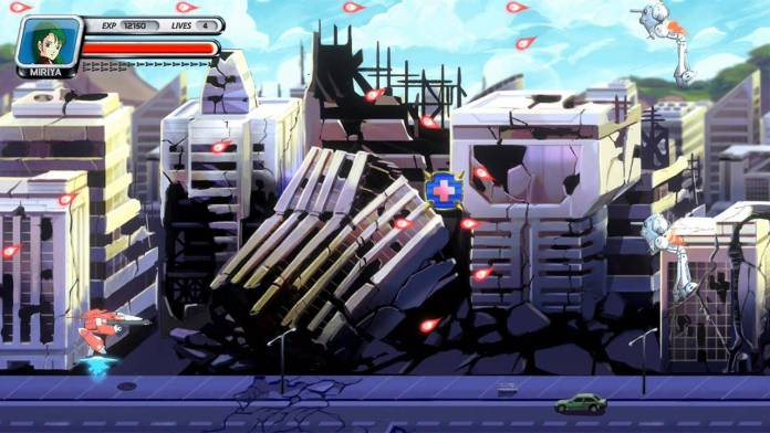 Robotech: The Macross Saga HD Edition se lanza el 4 de marzo para Switch 2