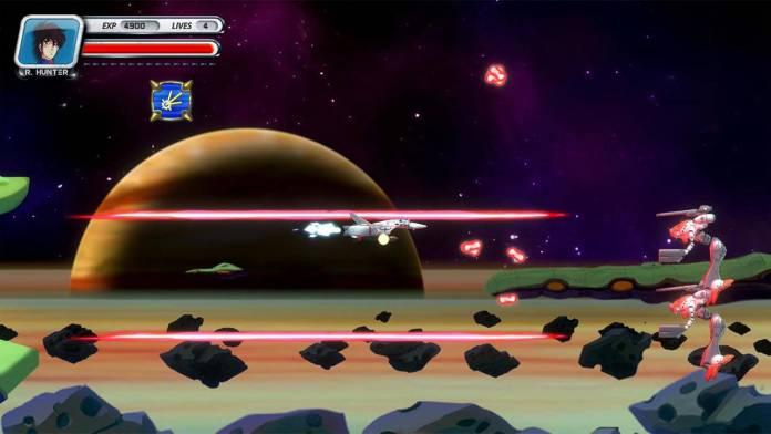 Robotech: The Macross Saga HD Edition se lanza el 4 de marzo para Switch 1
