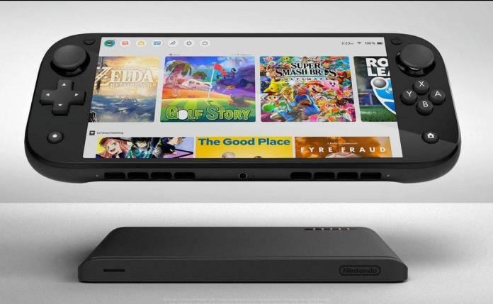 Nintendo Switch Pro: Nvidia seria el encargado de dar potencia a la nueva versión de la Consola.