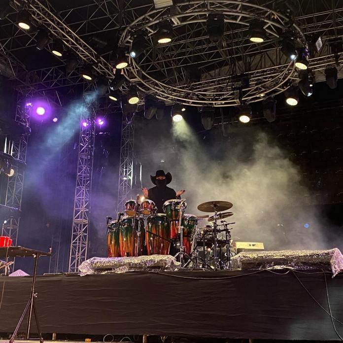 Intocable cerrará Tecate Pal Norte Virtual, con su tour Momentos 1