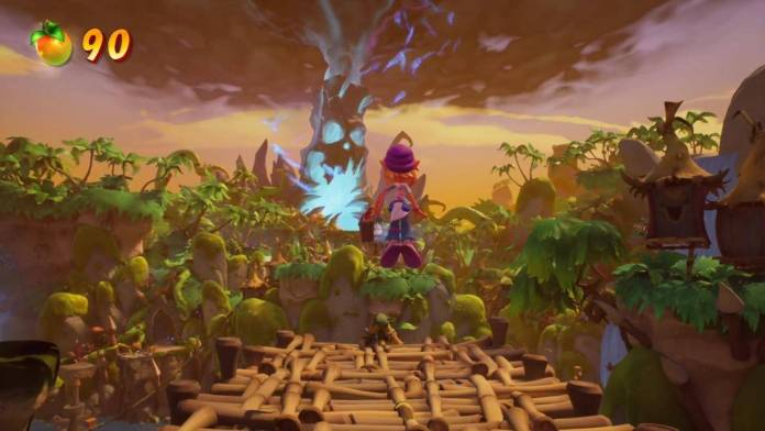 Opinión: ¿Vale la pena la versión de PC de Crash Bandicoot 4: Its About Time? 6
