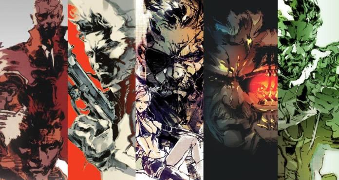 Metal Gear Solid: Aseguran que Konami se encuentra trabajando en varios remakes de la saga.