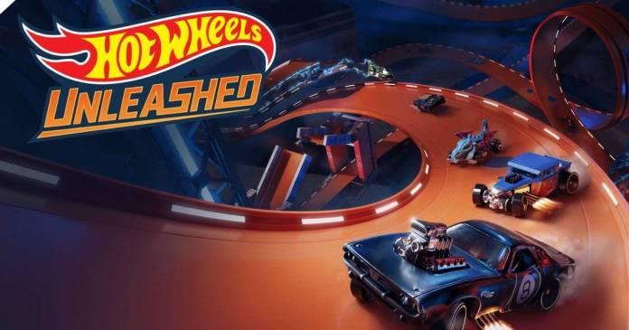Hot Wheels Unleashed revela su nuevo entorno Skyscraper en un nuevo e increíble trailer!