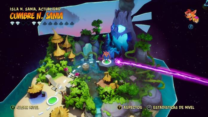 Opinión: ¿Vale la pena la versión de PC de Crash Bandicoot 4: Its About Time? 2