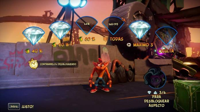 Opinión: ¿Vale la pena la versión de PC de Crash Bandicoot 4: Its About Time? 13