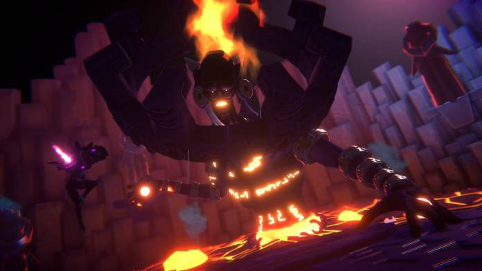 Lienzo presenta Aztech Forgotten Gods para todas las plataformas 3