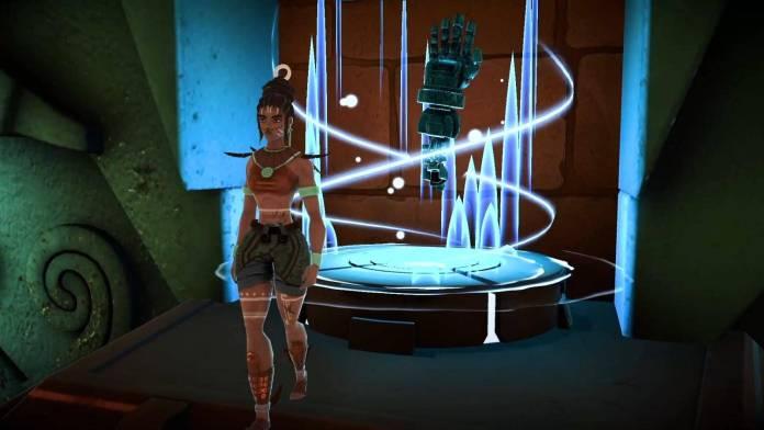 Lienzo presenta Aztech Forgotten Gods para todas las plataformas 5