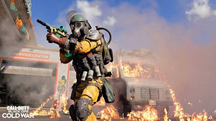Call of Duty: Black Ops Cold War y Warzone; conoce los detalles de la Temporada Tres 5