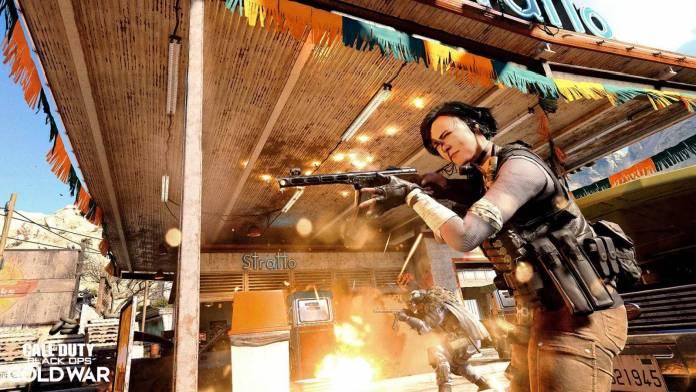 Call of Duty: Black Ops Cold War y Warzone; conoce los detalles de la Temporada Tres 8