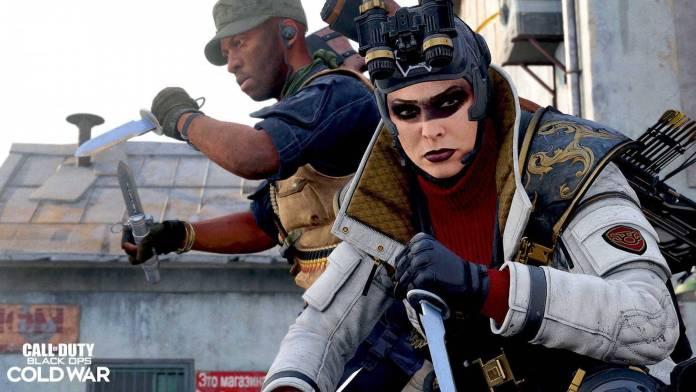 Call of Duty: Black Ops Cold War y Warzone; conoce los detalles de la Temporada Tres 11