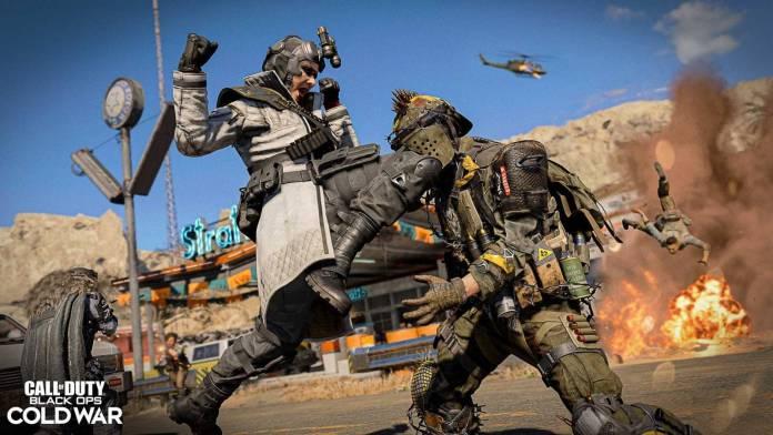 Call of Duty: Black Ops Cold War y Warzone; conoce los detalles de la Temporada Tres 15