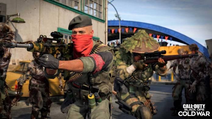 Call of Duty: Black Ops Cold War y Warzone; conoce los detalles de la Temporada Tres 24
