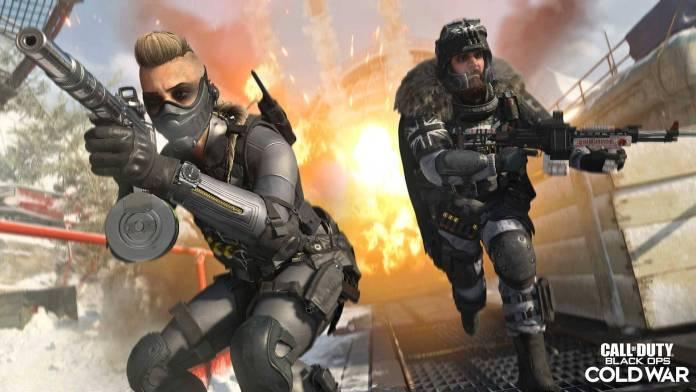 Call of Duty: Black Ops Cold War y Warzone; conoce los detalles de la Temporada Tres 26