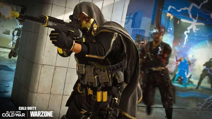 Call of Duty: Black Ops Cold War y Warzone; conoce los detalles de la Temporada Tres 28