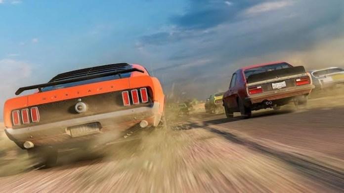 Forza Horizon 5: ¿Carreras en carreteras Mexicanas? 1