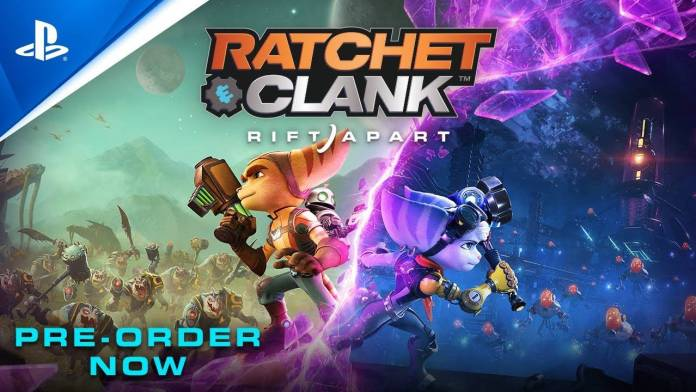 Ratchet and Clank: Rift Apart estrena nuevo gameplay de 15 minutos!