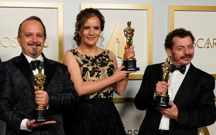 Oscars 2021: así fue la entrega 93, en medio de una Pandemia 4
