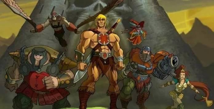 Noah Centineo, protagonista de Masters of the Universe abandona el papel de He-Man 2