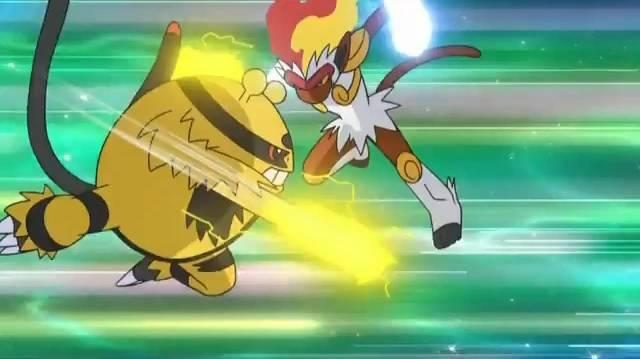 Oficial: Ash traerá de regreso antiguos Pokémon a su equipo en la serie de anime 1