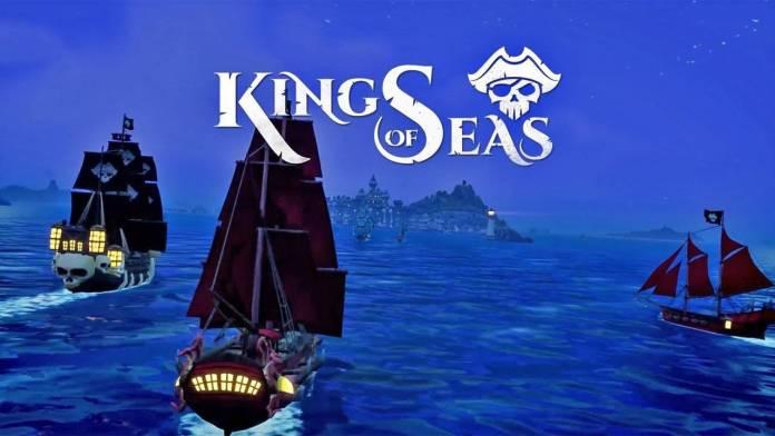 King of Seas estrena demo en Nintendo Switch y Xbox One.