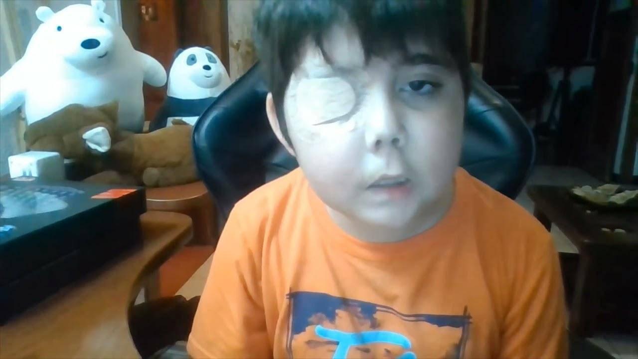 Tomiii 11, el niño que soñó con ser YouTuber 1