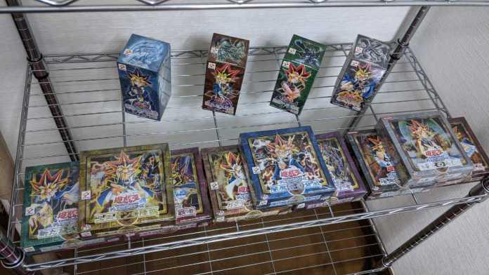 Yu-Gi-Oh!: Por infiel, mujer vende la colección de su marido en 75 mil dólares 1