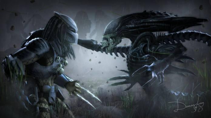 Rumor: Disney planea alternar los estrenos de Alien y Depredador una vez al año 1