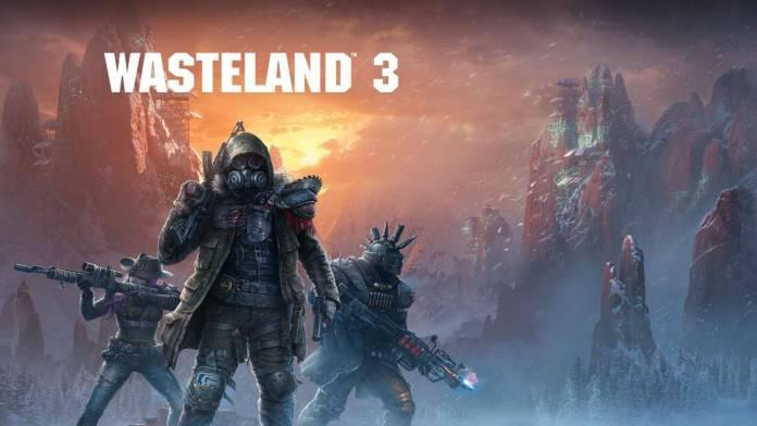 """Wasteland 3: anuncia su DLC """"The Battle of Steeltown"""" con un nuevo trailer."""