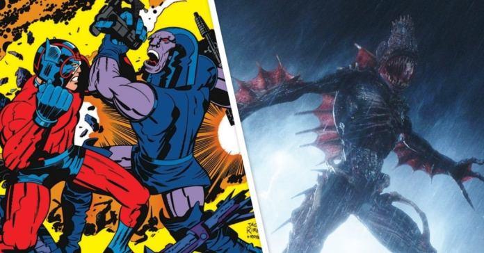 'New Gods' y 'The Trench' canceladas del DCEU 1
