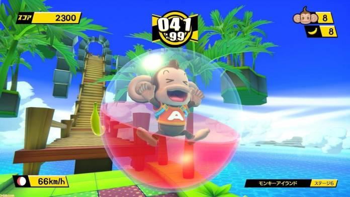 Super Monkey Ball: Nuevas pistas indican que SEGA se encuentra desarrollando un juego totalmente nuevo.