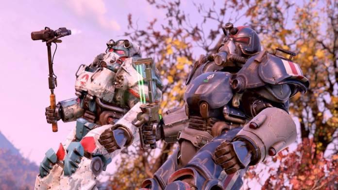 """Fallout 76: Llega la nueva actualización """"Locked and Loaded"""" 1"""