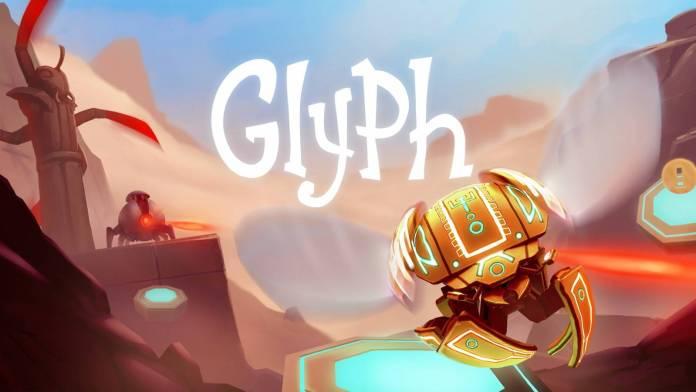 Glyph es un juego de plataformas en 3D que presenta un ambiente colorido y folclórico, donde nos ponemos las alas de un escarabajo mecánico en forma de esfera para emprender aventuras completamente divertidas e innovadoras.