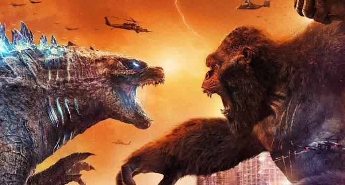Godzilla vs Kong se ha consagrado como la ganadora en la taquilla en tiempos de pandemia. Sus más de 285 millones de dólares recaudados colocan la cinta de Adam Wingard como una vista obligada en materia de cultura popular. El directo comparte que, si existió una escena poscrédito, pero al final del rodaje decidió utilizarla de una manera más efectiva para el desarrollo de la cinta.