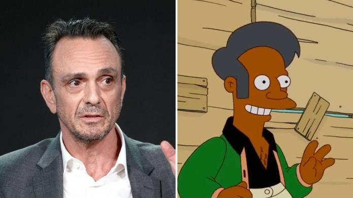 The Simpsons, Apu, Hank Azaria
