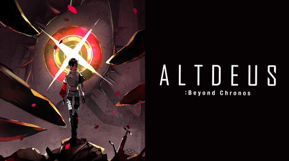 ALTDEUS:Beyond Chronos