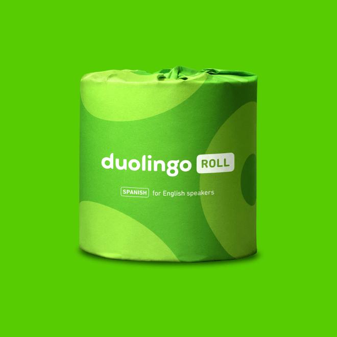 ¡Para que nos eduquemos! Duolingo es una de las plataformas más importantes y populares para el aprendizaje de idiomas y son populares por su manera dinámica de enseñanza. Esta vez nos presentan una nueva versión de aprendizaje mediante el Duolingo Roll, el cual nos enseñará una nueva lección por cada limpiada.
