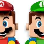 El 35 aniversario de la saga de Super Mario Bros nos ha dejado muchas sorpresas, colaboraciones y material digno de coleccionistas. LEGO y Mario ha sido uno de los mejores ejemplos de mercancía altamente interesante y creativa. ¿Será que es momento de Luigi de unirse a la aventura?