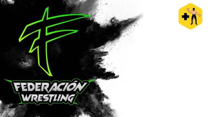 Federación Wrestling
