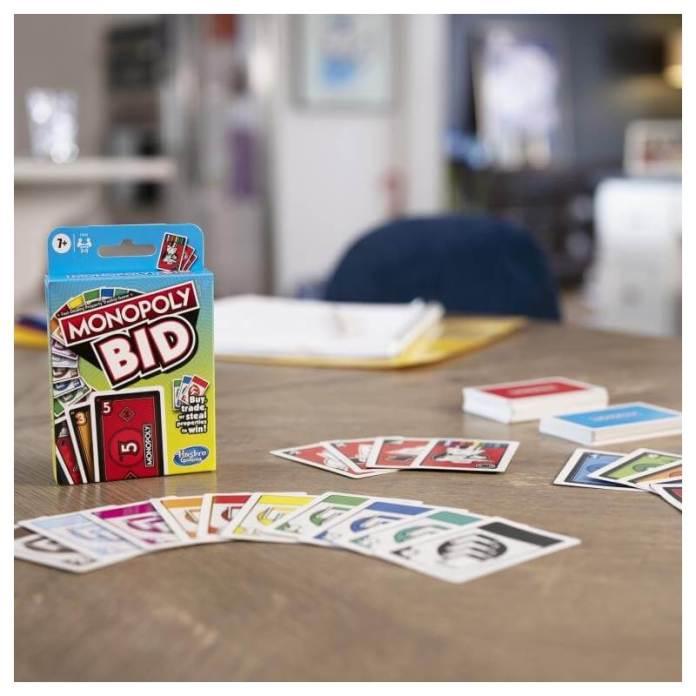 Monopoly BID revoluciona la forma de jugar este clásico 1