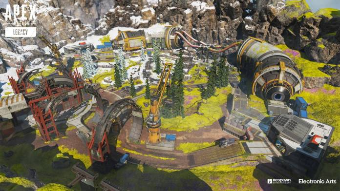 "Apex Legends: Llega el modo""Arena"" a Legacy, la temporada 9 2"