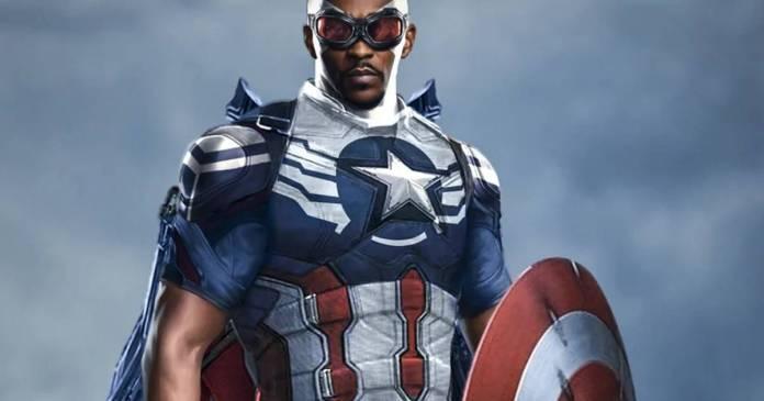 The Falcon and The Winter Soldier: La Pauta hacia los Thunderbolts Marvel 1