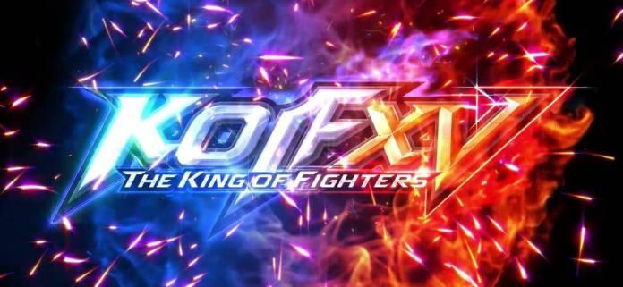 Shermie estará en The King of Fighters XV 3