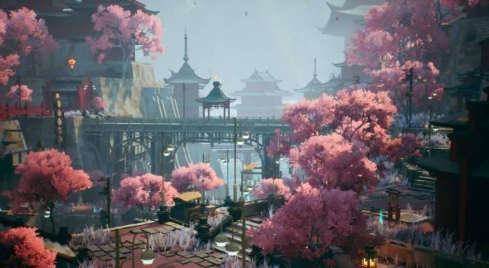 Tasomashi: Behind the Twilight ya se encuentra disponible en PC vía Steam y otras plataformas 9