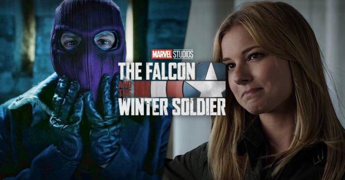The Falcon and The Winter Soldier: La Pauta hacia los Thunderbolts Marvel 2